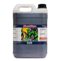 GHE FloraMicro Hard Water 5 liter