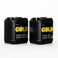 Sulfos Gold A + B 5 Liter