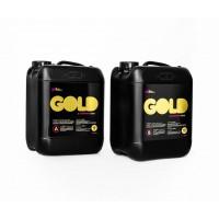 Sulfos Gold A + B 10 Liter