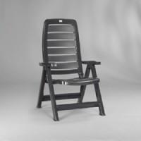 Adjustable seat Garden master Forest Green