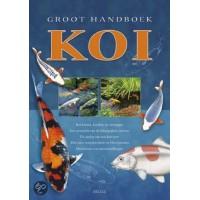 Groothandboek Koi