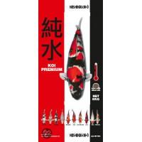 Inochi Koi Mix