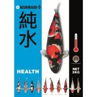 Nishikigoi-O Wheat Germ 3 mm 5 kg