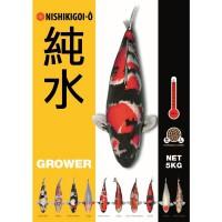 Nishikigoi-ô Staple 6 mm 5 kg