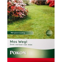 Pokon dog and cat 500ml