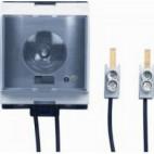 Eaton noodverlichting 127-230V AC bedraad
