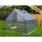 Plantiflex greenhouse 190x190
