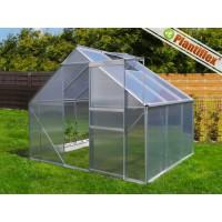 Greenhouse 2 doors