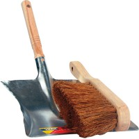 Betra dustpan red