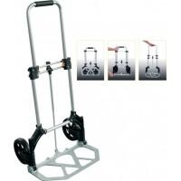 Profiline trolley aluminum 80kg