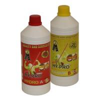 Hy-Pro Hydro A+B 1ltr.