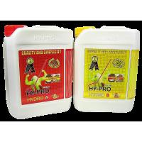 Hy-Pro Hydro A+B 5ltr.