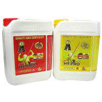Hy-Pro Hydro A+B 10ltr.
