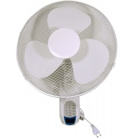 Bio G power wandventilator + afstandbediening
