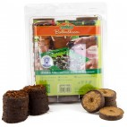 100 kokos zweltabletten blister 36mm