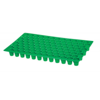 Sow Tray empty 38 holes ⌀ 6cm