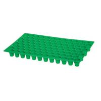 Sow Tray empty 24 holes ⌀ 7cm