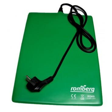 Heating pad 35x25cm 17,5 Watt