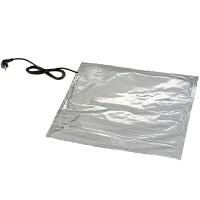 Heating mat 115x115cm 195 Watt