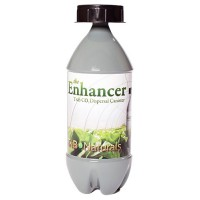Co2 enhancer fles