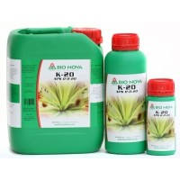 Bio Nova K 20% Kalium 1 ltr