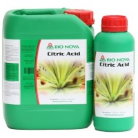 Bio Nova Citroenzuur 50% 5 ltr