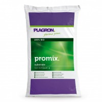 Plagron Promix Biologische Lightmix 50ltr