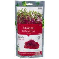 Baza Seeds & Cooking Tuinkers cress