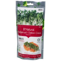 Baza Seeds & Cooking Bietjes cress