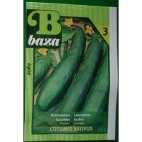 Baza Seeds & Garden Komkommers Chinese Slangen