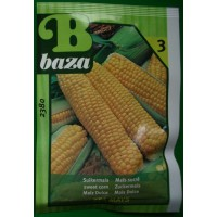 Baza Seeds & Garden Suikermais Golden Bantam