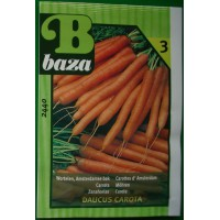 Baza Seeds & Garden Winterwortelen Flakkeese