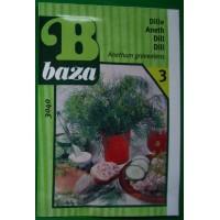 Baza Seeds & Garden Dille