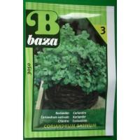 Baza Seeds & Garden Koriander