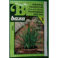 Baza Seeds & Garden Snijknoflook