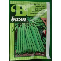 Baza Seeds & Garden Stamslaboon Record