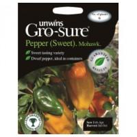 Gro-sure Chilli Zaden Cheyenne (spaanse peper)