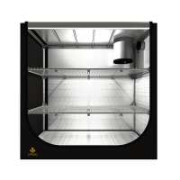 Secret Jardin Dark Propagator 120x60x120