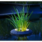 Velda floating plant island 25cm round
