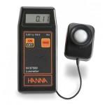 Lux-meters