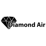 Diamond Air Ozone Generator