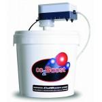 CO2 Generator Organisch