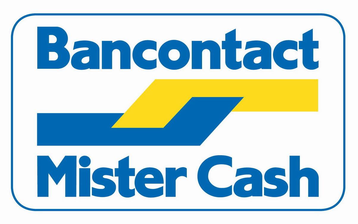 Mister Cash - Bancontact