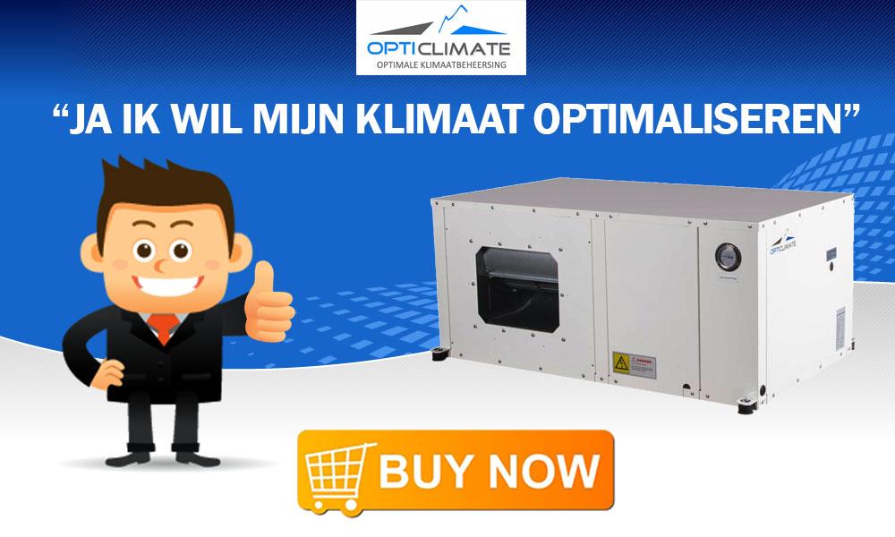 Opticlimate Pro 3 bestellen met de beste service